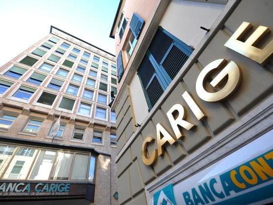 La Bce dice sì al salvataggio di Carige