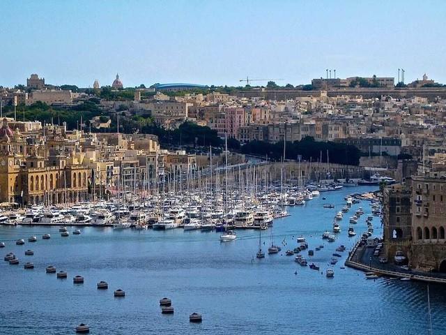 Vinci un viaggio a Malta