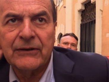 """Legge Bilancio, Bersani: """"Le nostre richieste non ci sono? Ci regoleremo di conseguenza. Tanto la voterà Verdini"""""""