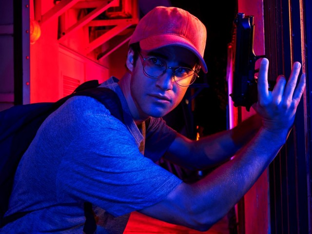 The Assassination of Gianni Versace: il trailer red band