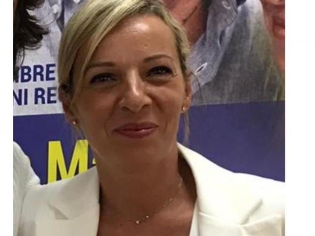 """Maika Gabellieri lascia la Lega: """"A Civitanova partito immobile, ma non è un addio alla politica"""""""