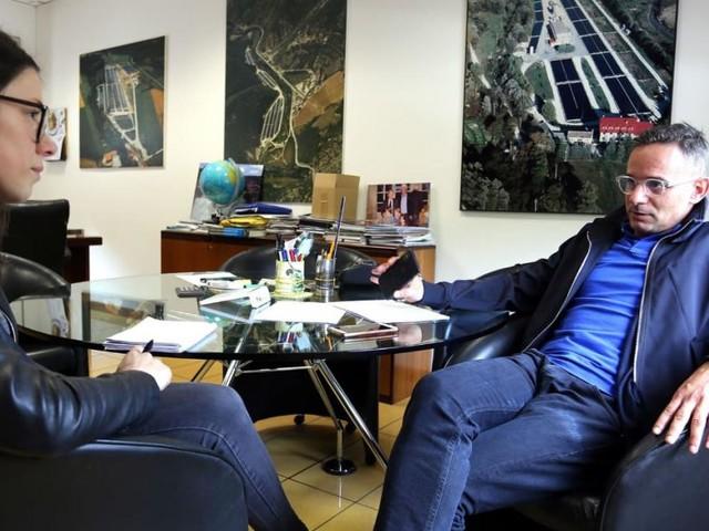 Da Sefro a leader della troticoltura Europea con 22 stabilimenti: la storia dell'Erede Rossi Silvio (FOTO)