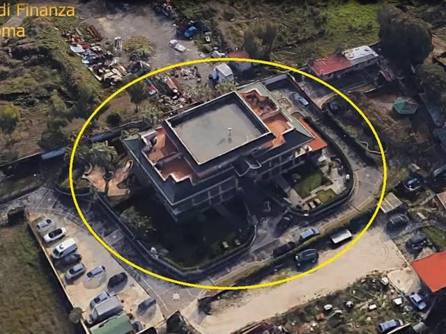 Clan Casamonica-Guglielmi: maxi sequestro da 2,4 milioni di euro