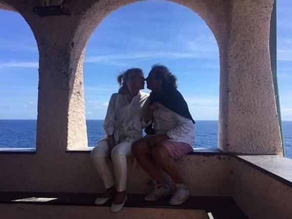 Gemma Galgani e Marco Firpo gossip Uomini e Donne: amore o finzione?