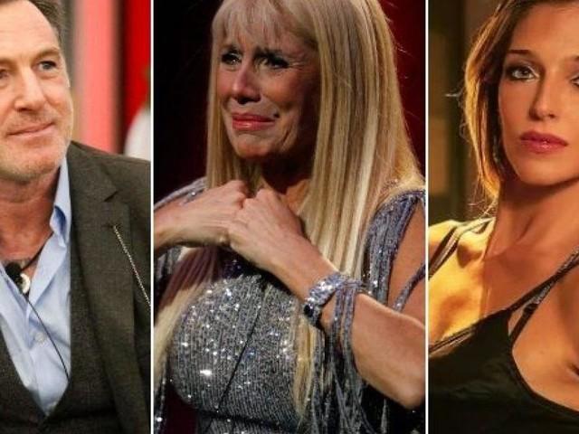 GF Vip, Guenda e Nardi possibile coppia: lui espulso dal gioco per offese a Maria Teresa
