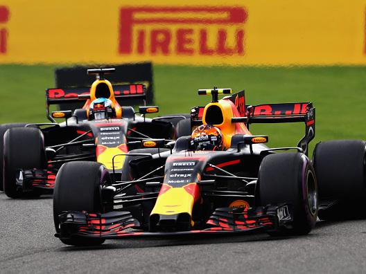 F1, Red Bull anticipa i tempi per la monoposto 2018