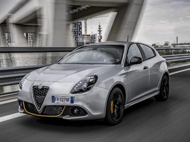 Alfa Romeo Giulietta MY2019 e U-Go: un passo avanti verso la mobilità condivisa
