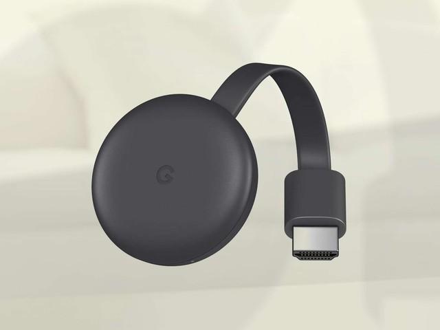 Chromecast con 10 euro di sconto: dove trovarlo