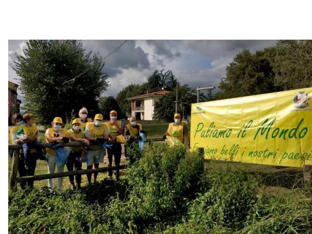 Il bilancio di Puliamo il mondo 2020 in Toscana: «Enorme successo»