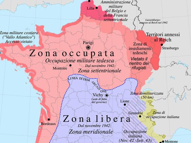 Campagna di Francia: evento storico che si svolse dal 10 maggio al 25 giugno 1940