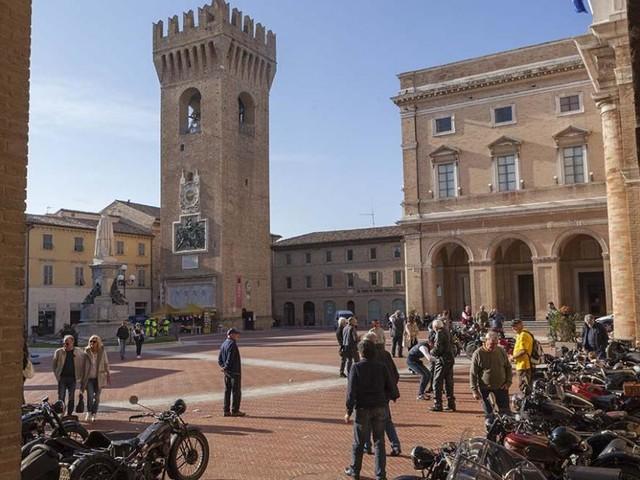CAEM Scarfiotti, rievocazione del Circuito dell'Infinito: grande successo per la prima edizione (FOTO)