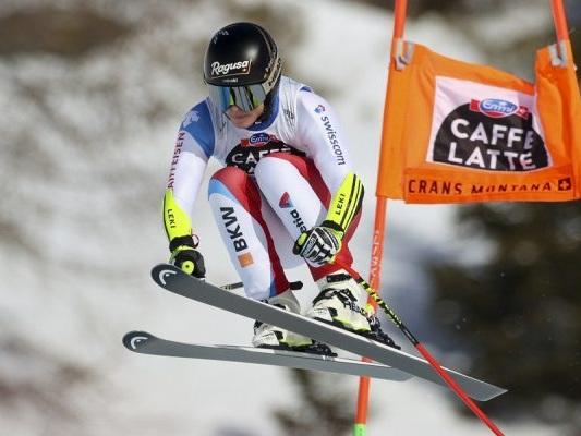 Sci alpino, Lara Gut-Behrain risorge e vince la discesa di Crans Montana dopo oltre 2 anni! Settima Federica Brignone