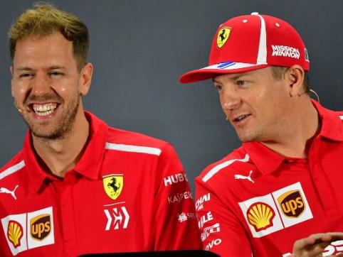 Vettel, verità a metà
