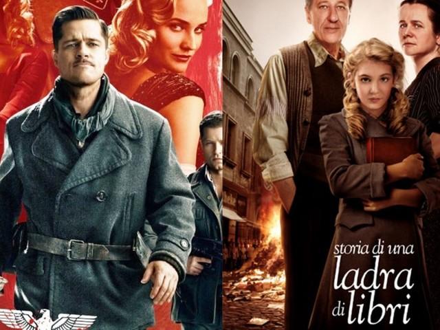 Da Bastardi Senza Gloria a Storia Di Una Ladra Di Libri: ecco i migliori film in onda sabato sera