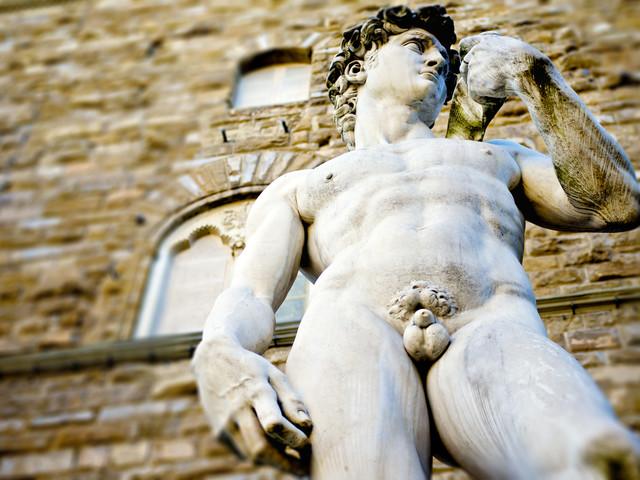 Quanto ne sai di parti intime maschili?