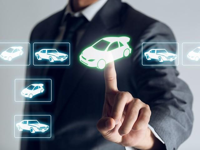 Auto aziendali: dietro front sulle nuove tasse