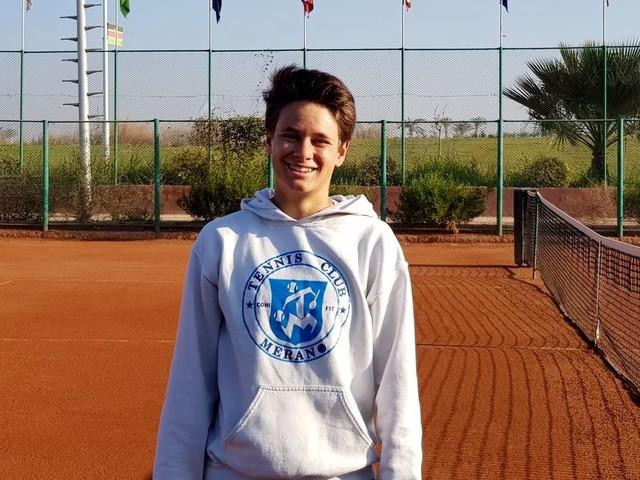 W15 Cairo: Marion Viertler vince il dodicesimo match consecutivo e approda ai quarti