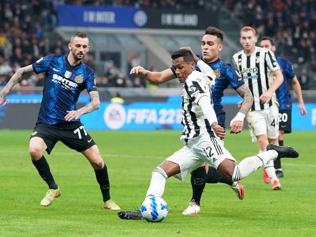 Il fisico dell'Inter, la Joya della Signora