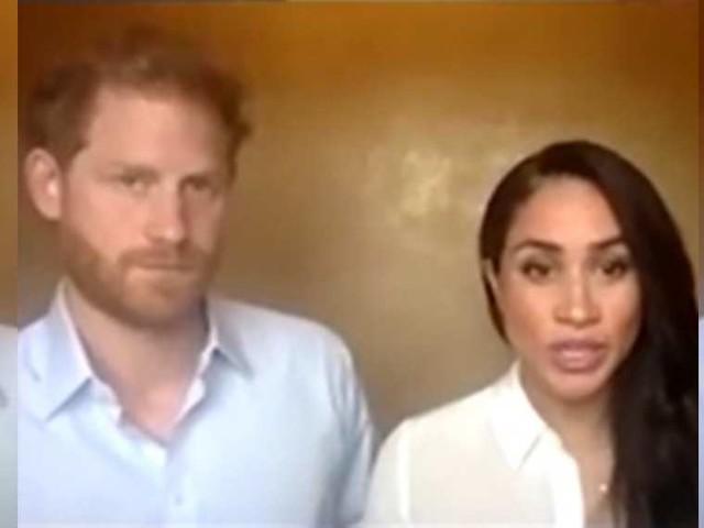 Harry e Meghan vanno contro la regina e riaprono la loro fondazione