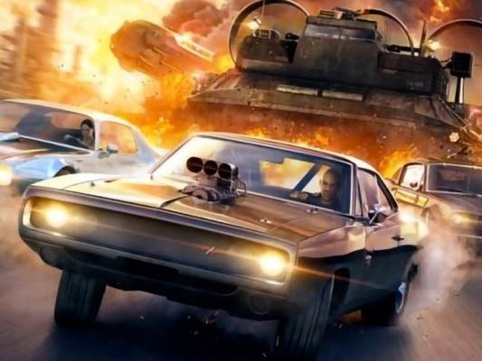 Fast & Furious Crossroads, l'anteprima - Anteprima - PS4
