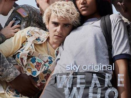 Arriva la serie Sky di Luca Guadagnino: storie di ragazzi americani in Italia
