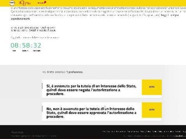 Processo a Salvini, tra stop e malfunzionamenti ecco come abbiamo votato online sulla piattaforma Rousseau