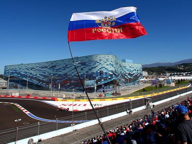F1, GP Russia 2020: orari e dove vederlo in diretta tv e in streaming