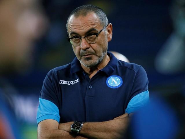 Formazioni ufficiali Manchester City-Napoli: le scelte di Guardiola e Sarri