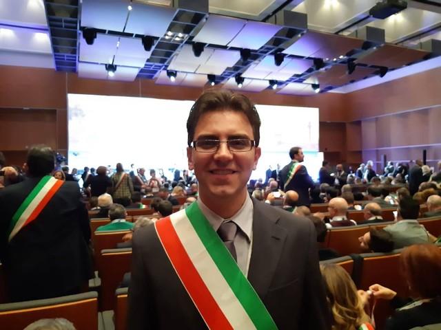 """È il sindaco Balocchi il nuovo delegato Anci toscana per """"Geotermia e energie rinnovabili"""""""