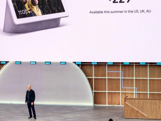 Le novità che Google porterà nelle case (e suglismartphone)
