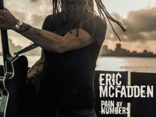 Un'Altra Produzione Di Tab Benoit, Dell'Onesto E Solido Rock-Blues. Eric McFadden – Pain By Numbers