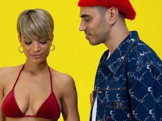 Elodie feat. Marracash – Margarita: video ufficiale e testo della nuova canzone