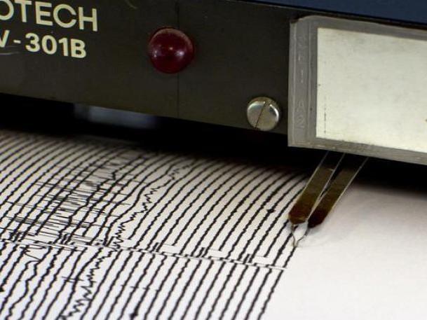 Terremoto oggi in Italia 11 dicembre 2019: scossa vicino a Firenze   Scosse in tempo reale