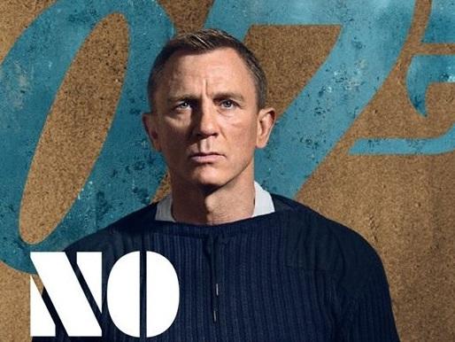 No Time to Die: ecco i character poster ufficiali del nuovo film di James Bond