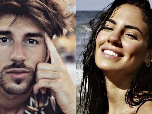 Andrea Damante, Guendalina Rodriguez dice di essere stata sua amante: 'Giulia mi chiamò'