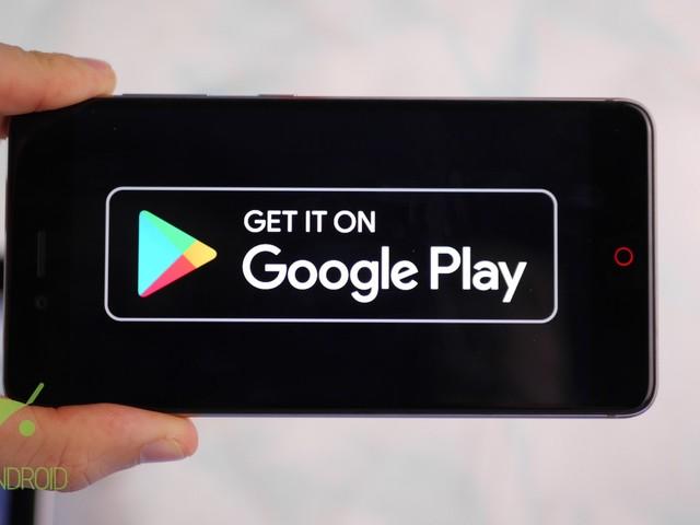 Google Play Store mostra la scadenza dei crediti acquistati, solo su Android