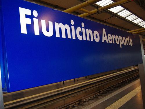Aeroporto di Fiumicino, aperti i nuovi parcheggi Executive