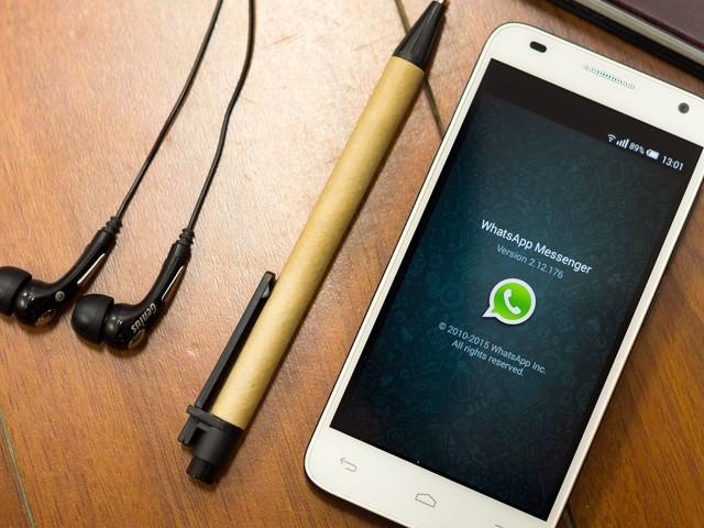 Le chat su WhatsApp valgono come prova