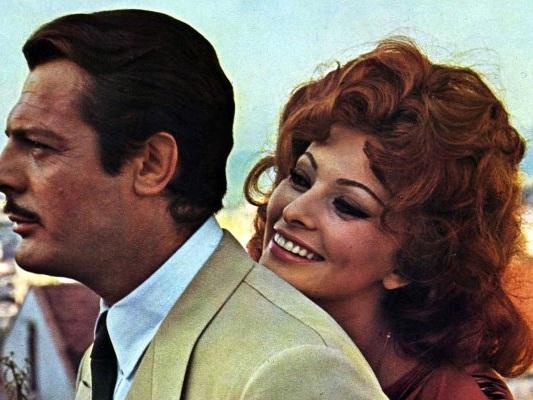 Buon Compleanno Sophia Loren, da stasera su Sky la programmazione speciale