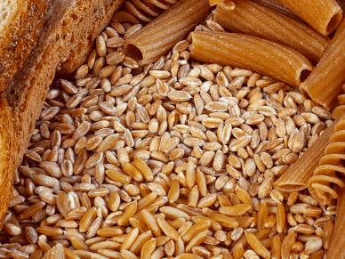 Alimenti integrali: i benefici per la salute