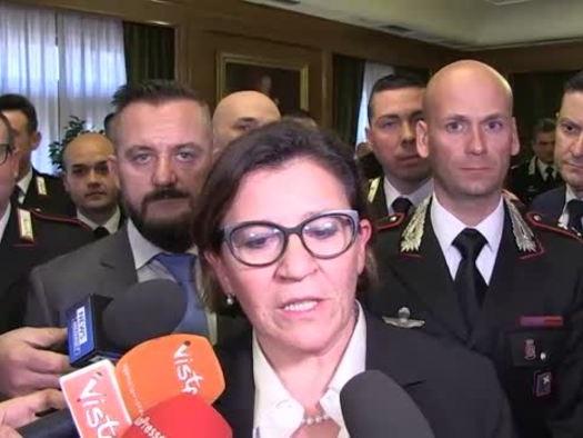 Ministro Trenta: in caso di guerra migranti dalla Libia saranno rifugiati