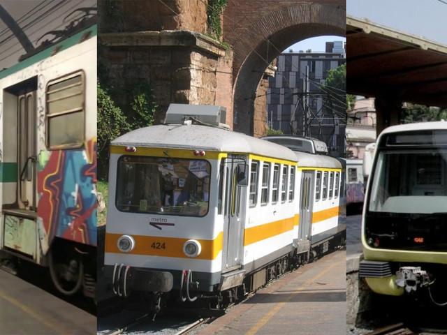 Disastro ferrovie concesse: Roma Nord verso chiusura, Giardinetti e Lido nel limbo