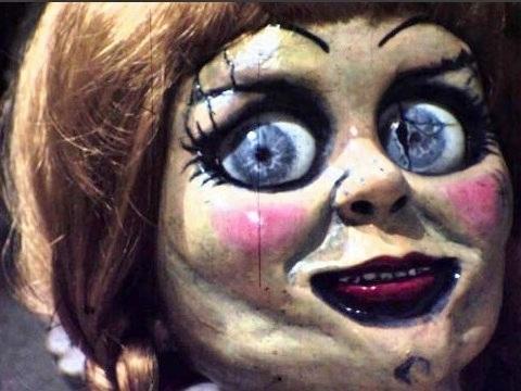Annabelle 3: teaser trailer, trama e titolo ufficiale del sequel horror