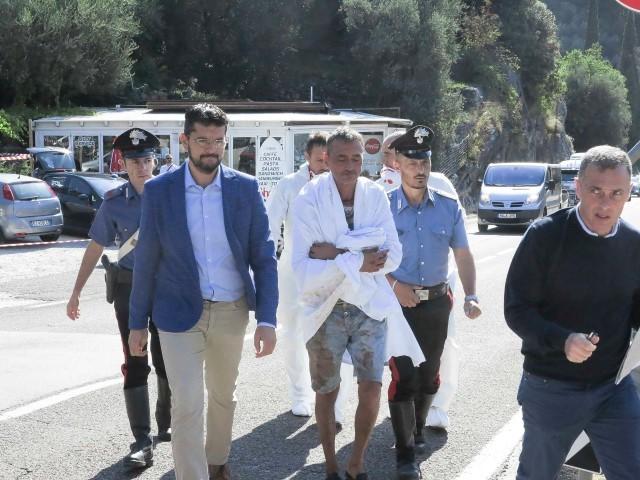 Manfrini non parla e resta in cella Oggi a Riva i funerali di Eleonora Perraro