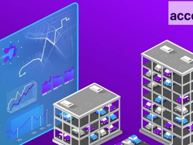 Studi e analisi - La nuova mobilità secondo Accenture