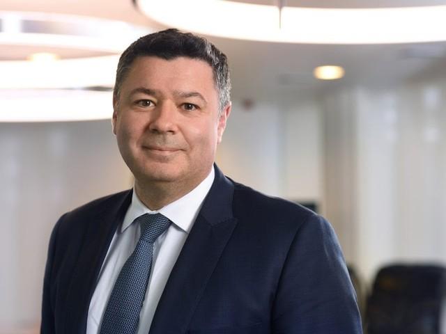 Yves Pouliquen è il nuovo responsabile vendite e marketing di Apollo Vredestein Europe