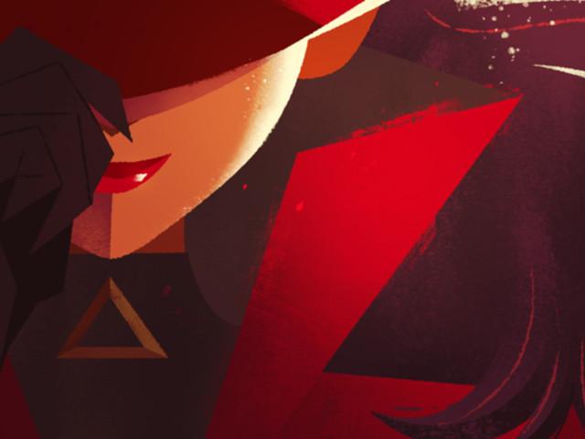 Carmen Sandiego: il ritorno dello show su Netflix ha una data d'uscita