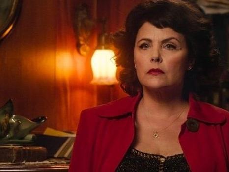 Il ritorno di Audrey Horne in Twin Peaks tra l'ambigua Diane, folli teorie e la Blue Rose (foto)