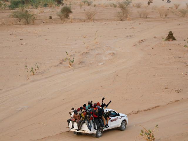 Niger, dove tra fame e povertà assoluta regnano jihadisti e trafficanti