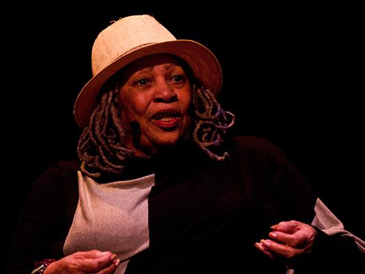 È morta la scrittrice Toni Morrison